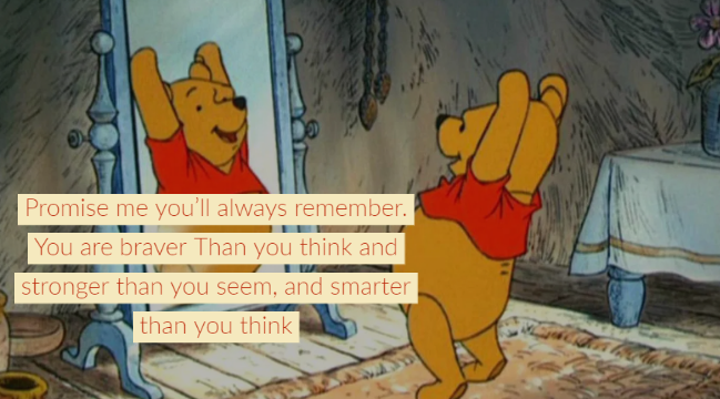 50 Most Beautiful Winnie The Pooh Quotes